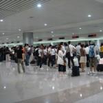 8. Tan Son Nhat International Airport (Ho Chi Minh City, Vietnam)