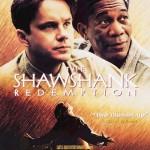 8. The Shawshank Redemption