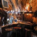 Baobab Tree Bar, Sud Africa