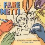 A 15 anni dalla pubblicazione di questo saggio sul fare fumetti spiegato a fumetti di Davide Toffolo, Panini Comics lo ripropone in una nuova edizione. 13 lezioni, dall'ideazione della storia al suo posizionamento sul mercato.