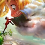 """Disney sta lavorando ad un proprio adattamento di """" Jack e il fagiolo magico"""", dal titolo """"Gigantic"""". Jack si imbatte in giganti del cielo e fa amicizia con una gigante di undici anni nome Inma."""