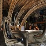 Giger bar, Svizzera