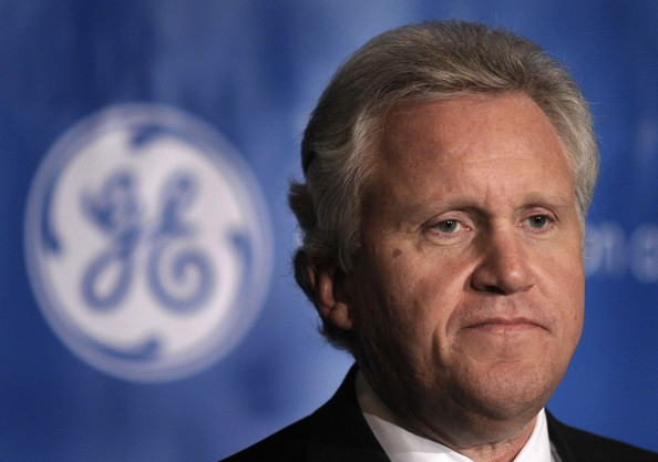 Immelt: Reinventing General Electric Essay