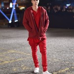 Best Look, Justin Bieber