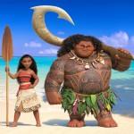 Un musical incentrato su un'adolescente che si avventura alla ricerca di un'isola leggendaria nel Sud del Pacifico.