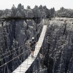 Parco Nazionale Tsingy De Bemaraha