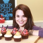 Il guru della cucina di Youtube. Da chef autodidatta ha insegnato a milioni di utenti l'arte di creare un cupcake perfetto. Oggi, all'alba del suo primo libro di ricette, il suo conto in banca segna un +2,5 milioni di dollari.