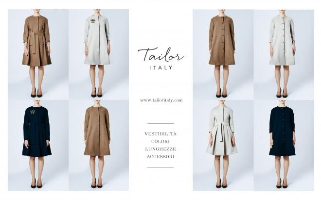 Taylor-Italy vestiti