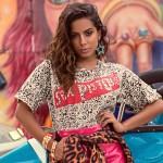 Worldwide Act: LATIN America Brazil, Anitta