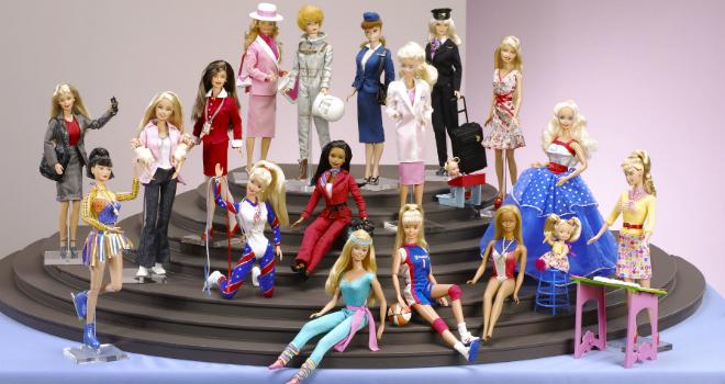barbie icona mattel mudec milano mostra