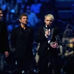 ai sempreterni Duran Duran viene assegnato il premio Video Visionary Award, per essere stati dei precursori nell'arte dei videoclip.