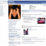 Ecco come apparivano i profili nel 2006