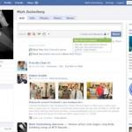 Facebook nel 2009. Ora le opzioni sulla privacy si trovano più facilmente