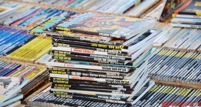 Lucca Comics & Games 2015
