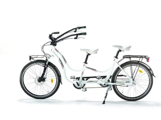hugbike, bici