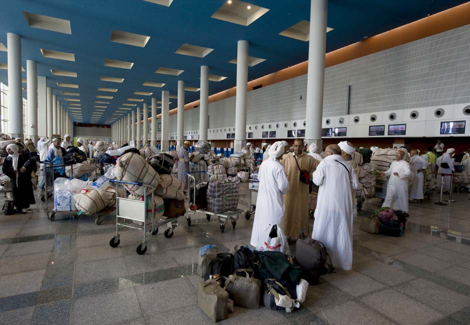 Aeroporto Jeddah : King abdulaziz international airport jeddah saudi