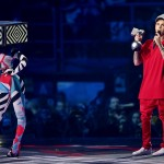 Best Worldwide Act: Nord America, Justin Bieber
