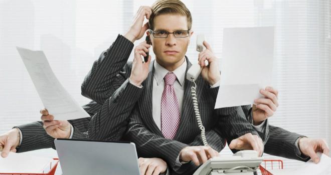 multitasking fare tante cose insieme multi tasking