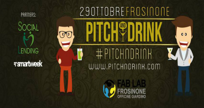 pitch drink frosinone