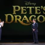 """Trattasi di un reboot di """"Pete's dragon"""", interpretato da Bryce Dallas Howard."""