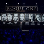 """Il cast di """"Rogue One"""", spin-off di """"Star Wars"""" diretto da Gareth Edwards (""""Godzilla"""") avrà un cast enorme, dal premio Oscar Forest Whitaker e Mads Mikkelsen ( """"Hannibal """") aFelicity Jones e Ben Mendelsohn."""