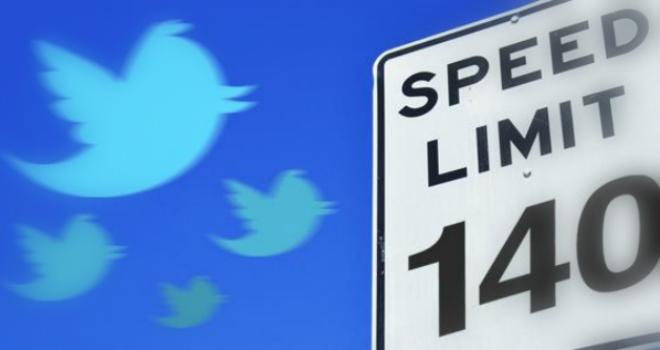twitter 140 caratteri retweet twittare