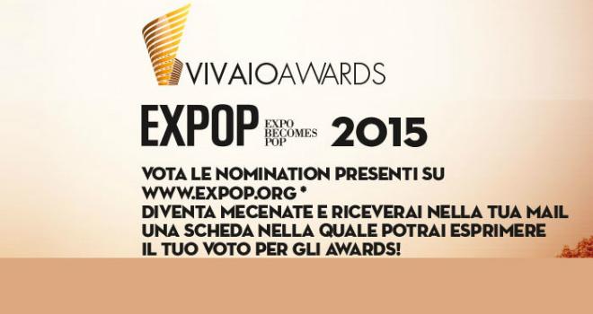 vivaio expop vivaio awards milano progetti innovazione expo