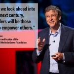 10) Bill Gates
