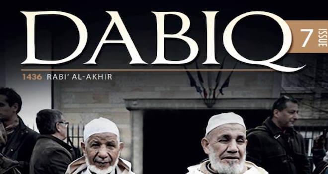 Dabiq Isis