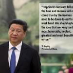 2) Xi-Jinping