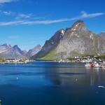 Norvegia - La Norvegia ha recentemente perso il primato. Tuttavia il Paese, secondo uno studio della OCSE (Better Life Index) ha guadagnato 9 punti su 10 in tema di sicurezza del posto di lavoro.