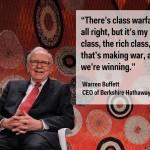 5) Warren Buffett