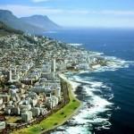 Sud Africa - I lavoratori sudafricani sono i più felici del continente nero.