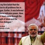 6) Narendra Modi