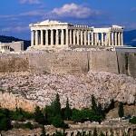"""Grecia - Nonostante la crisi economica, i lavoratori greci sono apparentemente felice del loro lavoro. Claudia Tattanelli, Global Director di Universum ha affermato: """"Coloro che hanno un lavoro sono molto soddisfatti e grati al loro capo. Probabilmente perchè non hanno altre possibilità."""""""