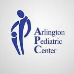 L' Arlington Pediatric Center di Virginia è una grande organizzazione per le famiglie a basso reddito, ma chi ha visto questo vecchio logo può aver avuto dei ripensamenti...