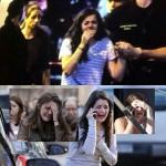 Presente sul luogo di tre tragedie e sempre sopravvissuta: una sparatoria alla scuola elementare Sandy Hook nel 2012, l'attentato alla maratona di Boston nel 2013 e gli attacchi a Parigi. Una storia incredibile, che infatti non è vera. Le immagini postate sui social network ritraggono tre donne che si assomigliano molto, ma non si tratta della stessa persona.