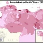 Los Negros (neri) sono gli africani che sono stati portati nel paese come schiavi a partire dall'inizio del 16 ° secolo fino alla metà del 19 °. Seppur si trovi, in piccole quantità, in quasi tutto il paese, la popolazione nera tende a concentrarsi in luoghi dove gli schiavi lavoravano come braccianti nelle fattorie di sussistenza di cacao, tabacco, canna da zucchero e cotone. Essi rappresentano quasi il 4 % della popolazione.