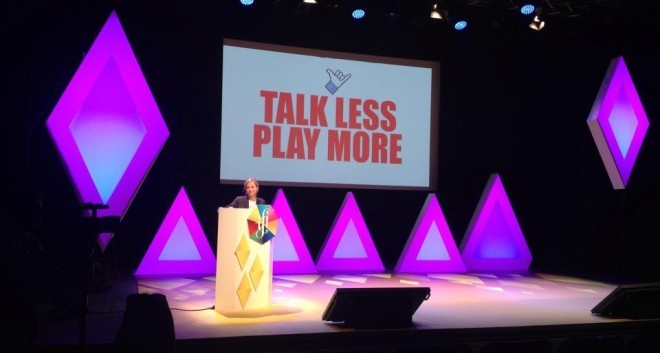 PLAY-MORE-TALK-LESS