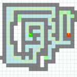 Costruisci un labirinto di elevata complessità e guarda come questo strumento intelligente prova a districare la tua rete di inganni.