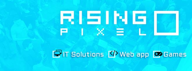 RISING PIXEL
