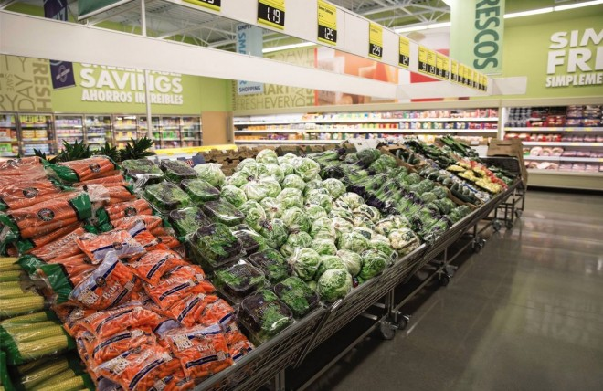 aldi verdura
