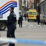 """In Belgio, il 24 maggio 2014, Mehdi Nemmouche, uno jihadista, ha ucciso quattro persone al Museo Ebraico di Bruxelles prima di fuggire. Nemmouche, di Roubaix, in Francia, era sotto sorveglianza da parte della polizia francese dopo il suo ritorno dalla Siria, dove si crede abbia combattuto a fianco dei gruppi islamici. Nell'ottobre del 2014 i membri del Sharia4Belgium sono finiti sotto processo ad Anversa con l'accusa di aver fatto """"il lavaggio del cervello"""" a giovani musulmani belgi affinché andassero a combattere con i jihadisti in Siria."""
