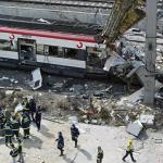 L'11 Marzo 2004, Madrid sprofonda nel terrore per l'ennesimo attentato terroristico su suolo europeo di matrice islamica. Il bilancio finale sarà di 191 morti e oltre 1600 feriti. Inizialmente il governo spagnolo accusa l'ETA, che però ribatte: è stato un attentato islamico. Per l'attentato, vengono utilizzate 13 bombe.