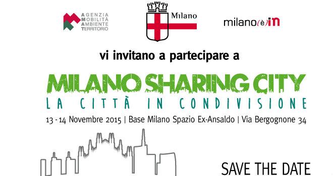 milano sharing