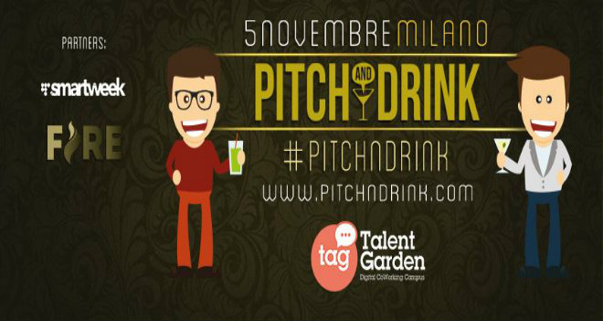 pitch drink milano