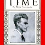 1927, Charles Lindbergh