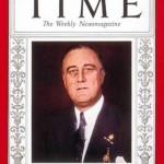 1932, Franklin Roosevelt
