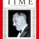 1934, Franklin Roosevelt