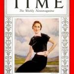 1936, Wallis Simpson